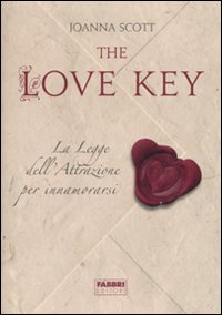 The Love Key - Joanna Scott