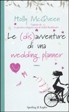 Le (dis)avventure di una wedding planner - Holly McQueen