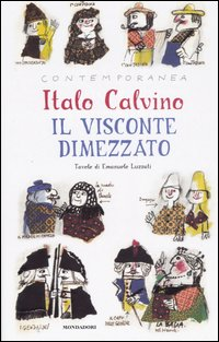 Bildergebnis für IL VISCONTE DIMEZZATO