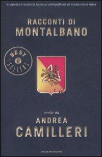 """""""Racconti di Montalbano"""" di Andrea Camilleri, recensione libro"""