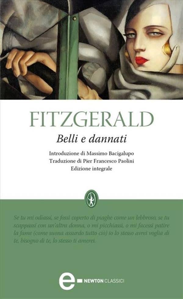 belli e dannati libro pdf download