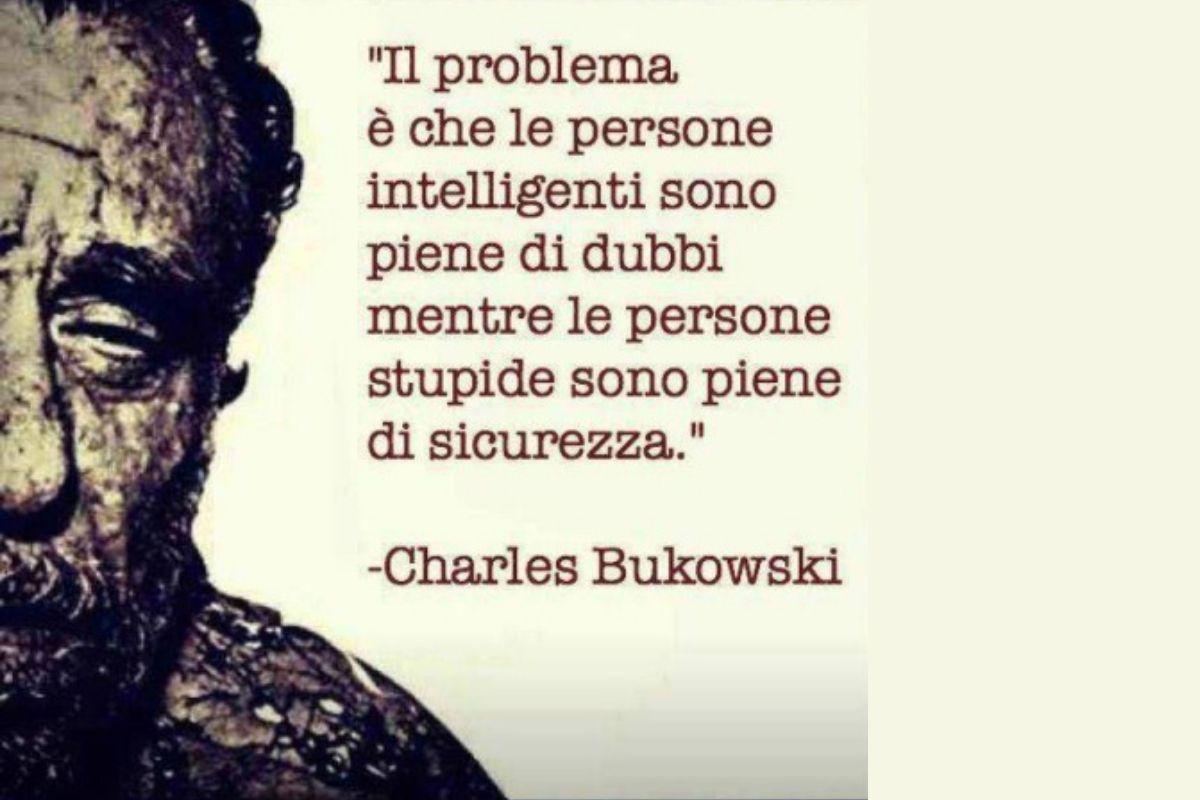 Le Frasi Piu Belle Di Charles Bukowski