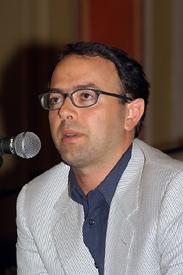 Intervista a Daniele Piccini, filologo e poeta