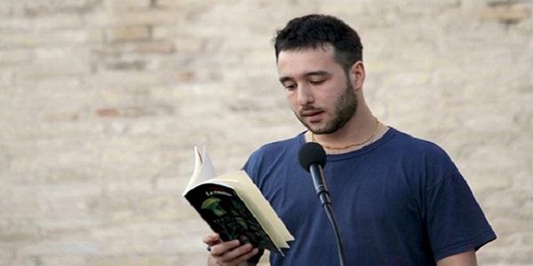 Intervista a Davide Nota: editore, poeta, narratore