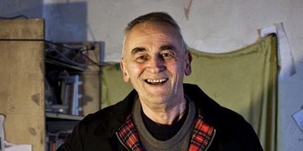 Morto il poeta e scrittore Valentino Zeichen