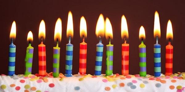Buon compleanno: le migliori frasi di auguri per il compleanno