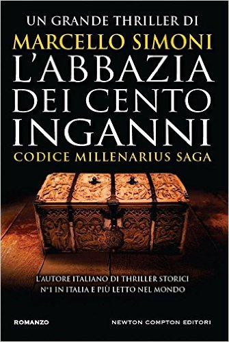 L'abbazia dei cento inganni - Marcello Simoni