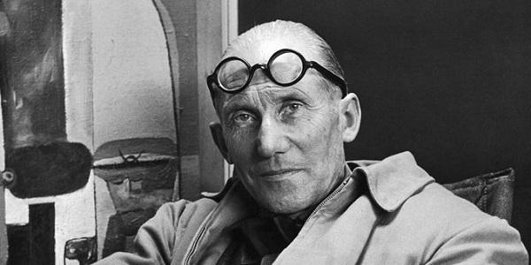 Le Corbusier, trattatista dell'architettura moderna