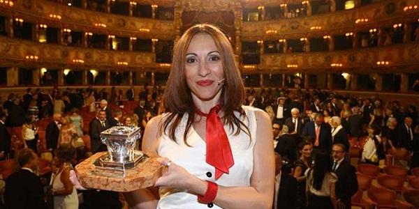 Simona Vinci ha vinto il Campiello 2016