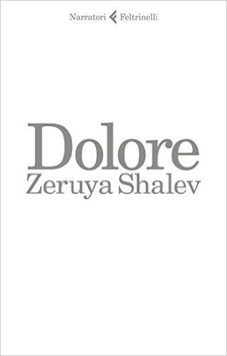 Dolore - Zeruya Shalev