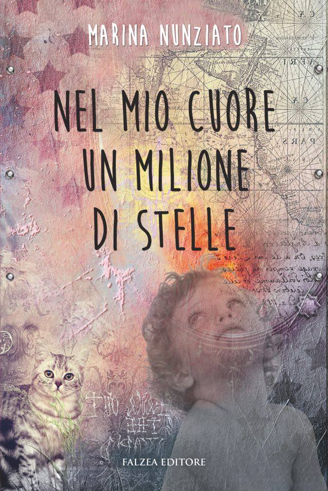 Nel mio cuore un milione di stelle - Marina Nunziato