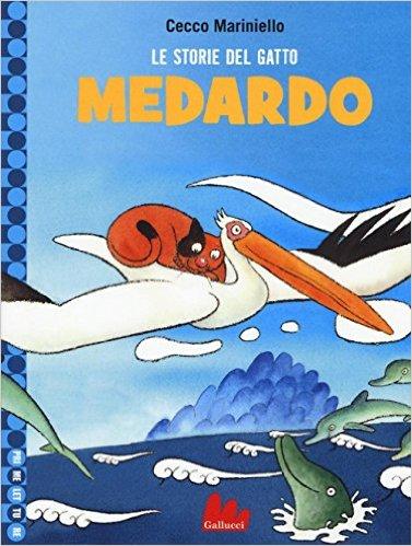 Le storie del gatto Medardo - Cecco Mariniello