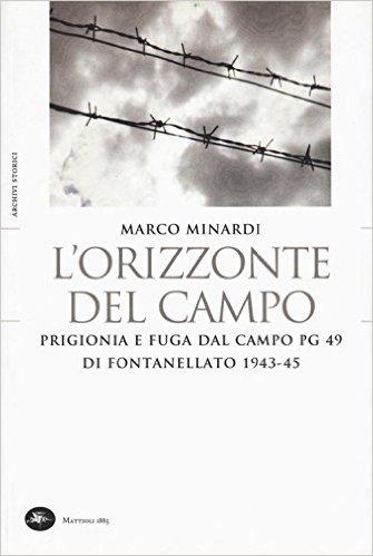 L'orizzonte del campo - Marco Minardi