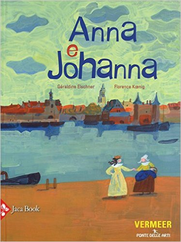 Anna e Johanna - Geraldine Elschner
