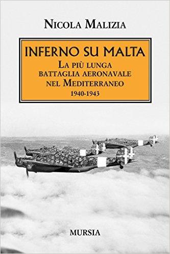 Inferno su Malta - Nicola Malizia