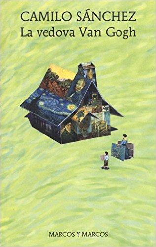 La vedova Van Gogh - Camilo Sánchez