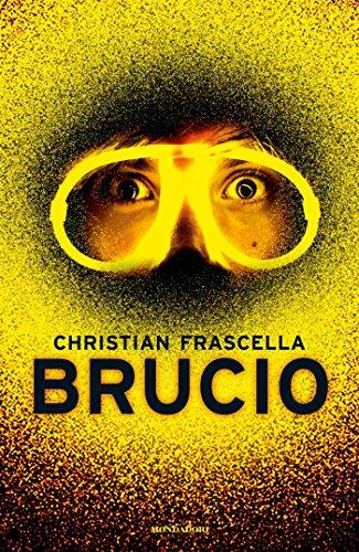 Brucio - Christian Frascella