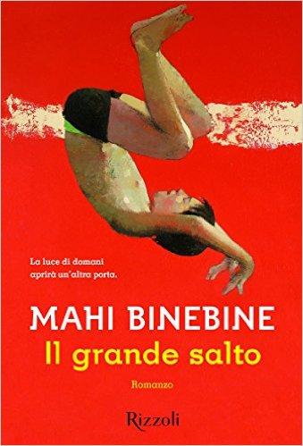 Il grande salto - Mahi Binebine