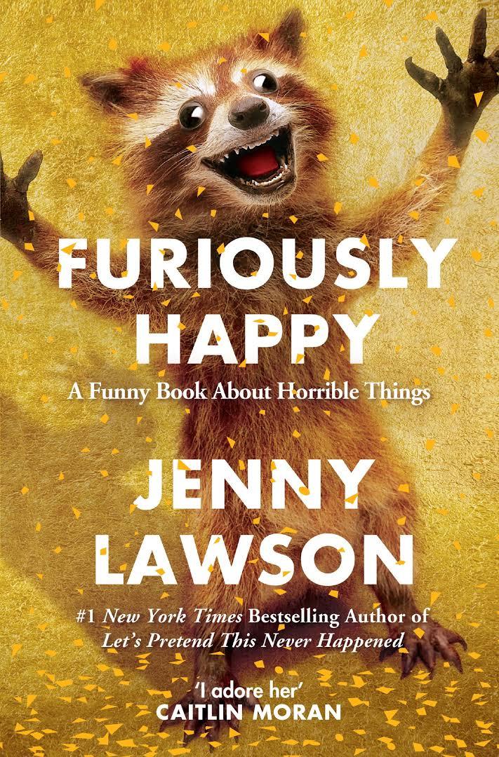Follemente felice - Jenny Lawson