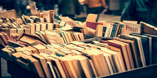 vendere libri usati bologna