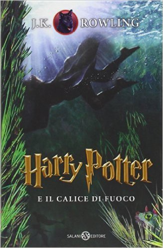 harry potter e il calice di fuoco - photo #10