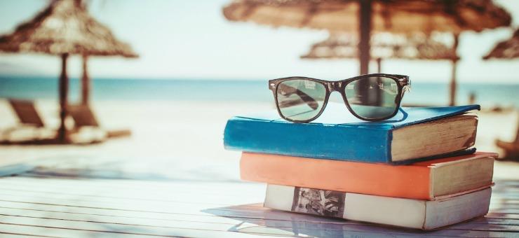 Risultati immagini per libri estate