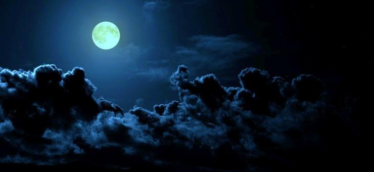 Frasi per augurare la buonanotte le migliori e le pi belle for Le piu belle fotografie