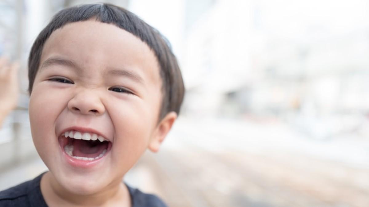 Le Migliori Frasi E Citazioni Sul Sorriso