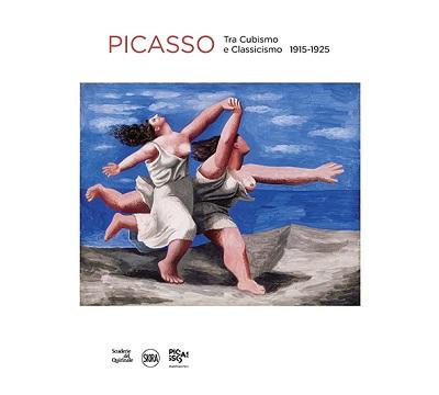 Pablo Picasso Tra Cubismo E Neoclassicismo 1915 1925 Recensione Libro