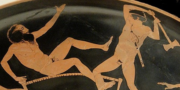 Che cosa significa essere nel letto di procuste dal mito al modo di dire - Come essere sensuali a letto ...