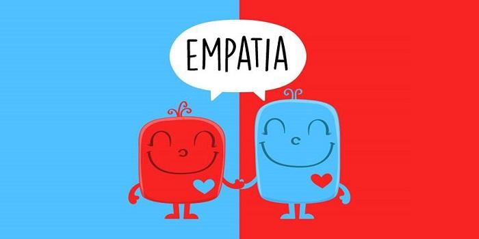 Empatia: cosa significa?