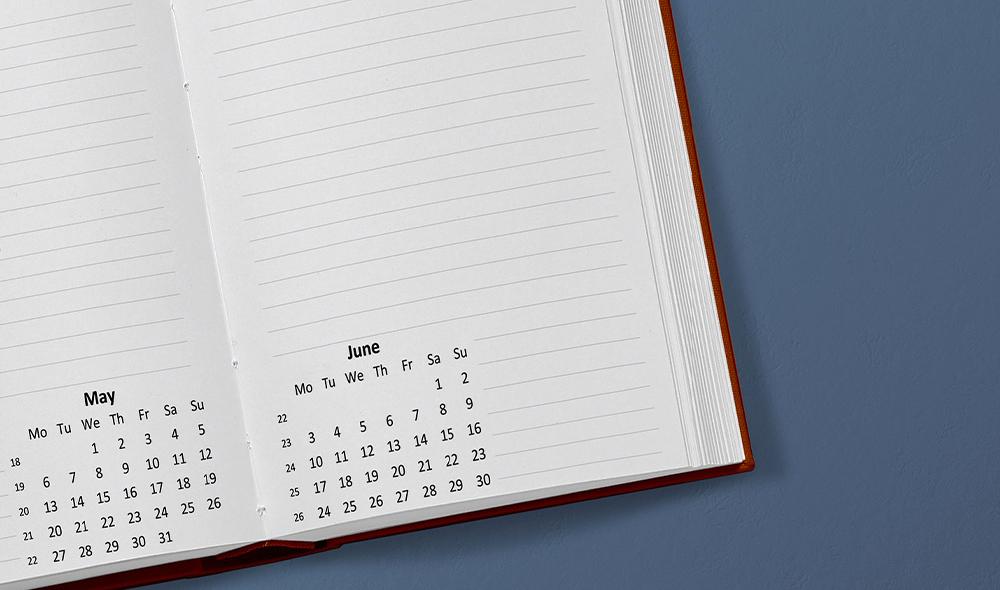 Giorni Della Settimana In Inglese Come Si Scrivono