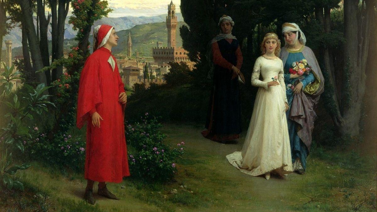 Fantastico Matrimonio In Giardino Galleria Di Giardino Stile