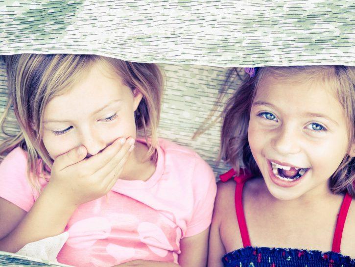 10 Barzellette Per Bambini Per Ridere Con Mamma E Papà