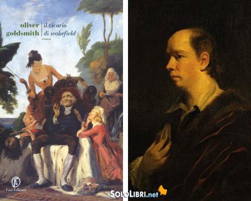 """""""Il vicario di Wakefield"""" di Oliver Goldsmith torna in libreria"""