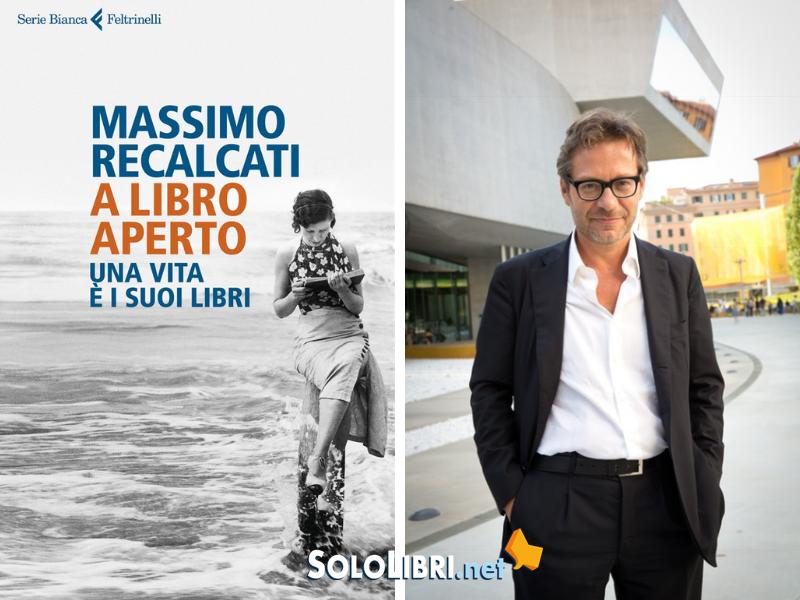 """""""A libro aperto"""" di Massimo Recalcati. Viaggio verso una nuova teoria della lettura"""