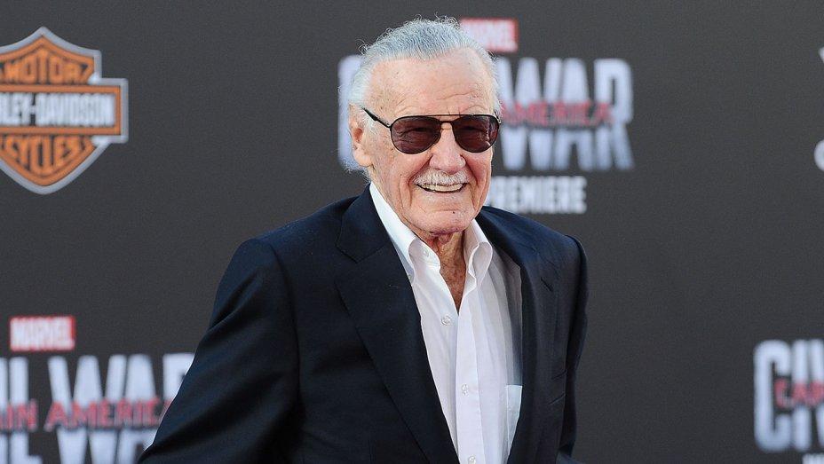 Morto Stan Lee, padre dei grandi eroi Marvel