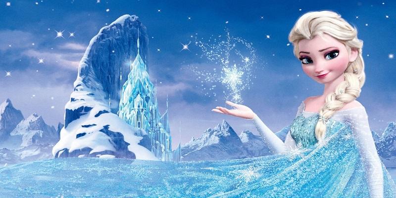 Frozen, trama e trailer del film stasera in tv