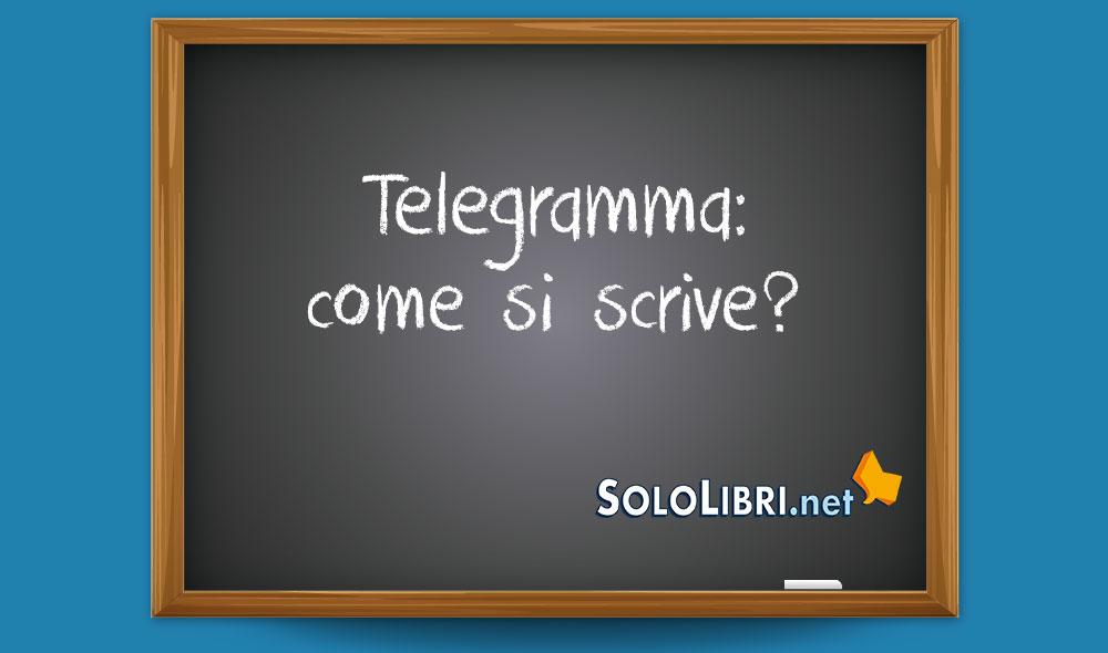 Auguri Matrimonio Telegramma : Telegramma come si scrive come si invia e costi