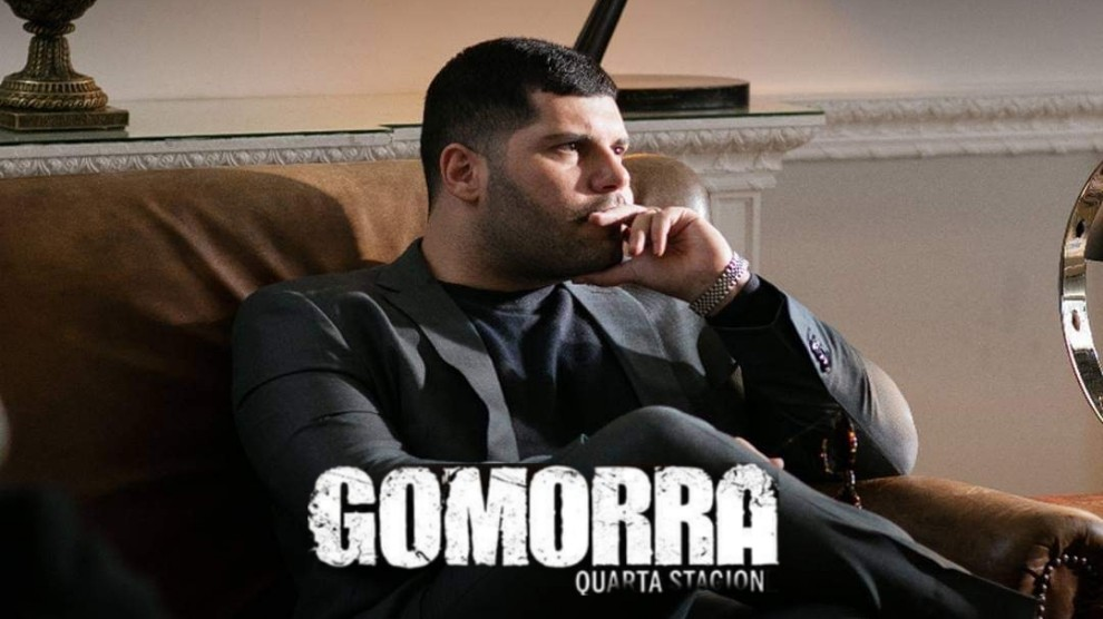 gomorra 4 streaming