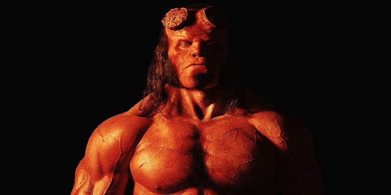 Hellboy: trama e trailer del film al cinema