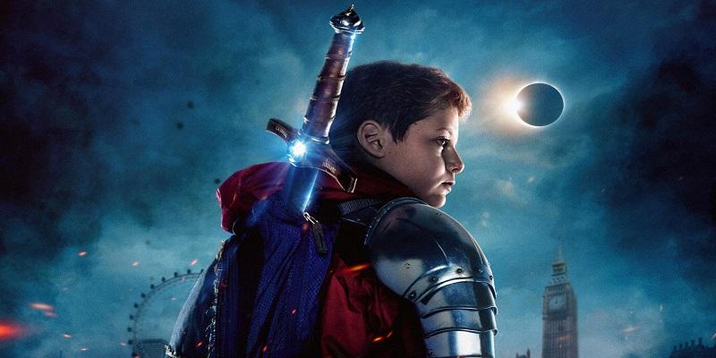 Il ragazzo che diventerà re: trama e trailer del film al cinema