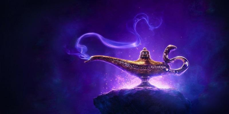 Aladdin trama e trailer del nuovo film disney al cinema