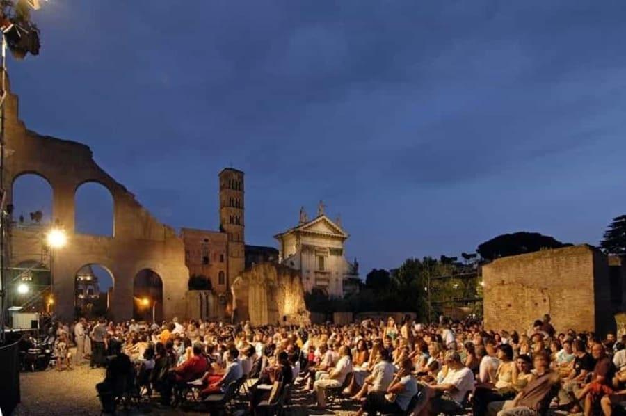 Letterature Festival Roma 2019: info e programma del festival che collega le periferie al centro
