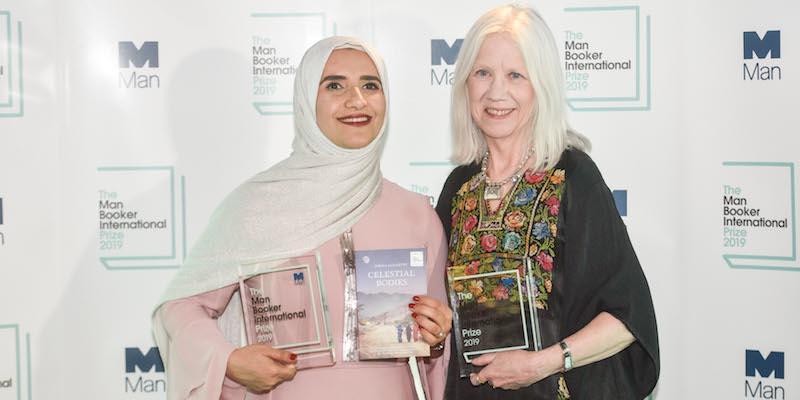 Jokha Alharthi vince il Man Booker International Prize 2019