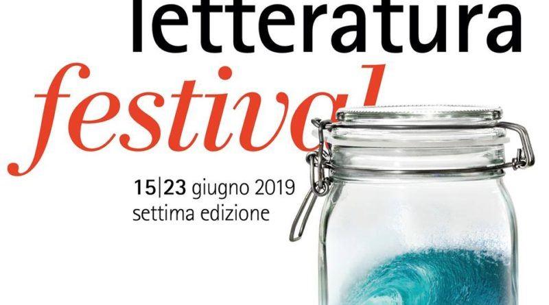 Salerno Letteratura Festival 2019: programma e info