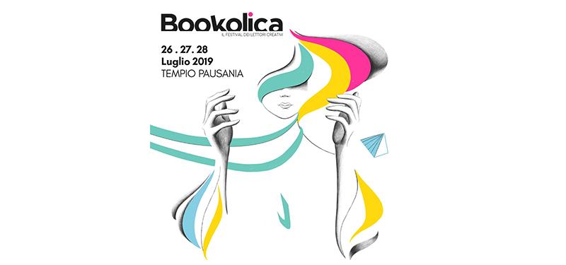 Bookolica 2019: il festival dei lettori creativi torna con la seconda edizione