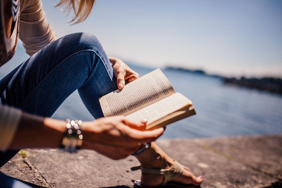 Eventi weekend 5-7 luglio: le proposte per gli amanti dei libri