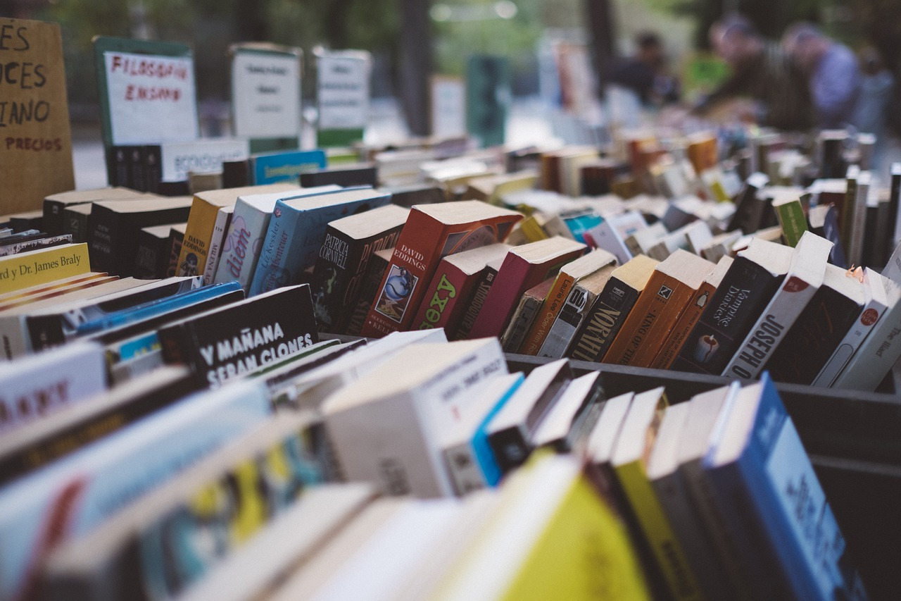 Eventi weekend 12-14 luglio: le proposte per gli amanti dei libri