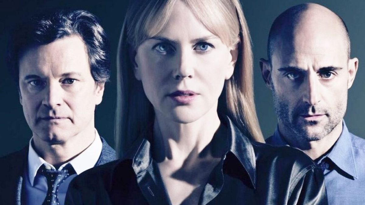 Before I Go to Sleep: trama e trailer del film in onda stasera su Rai 3